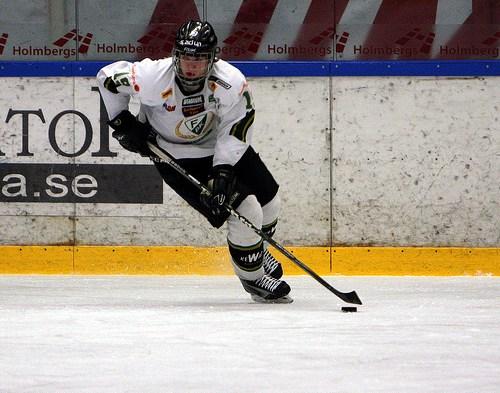 Klefbom is the Oilers top prospect (Oscar Klefbom (KP 761219/Flikr)