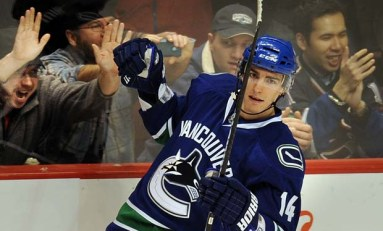 The Nuck Stops Here: Burrows, Hutton & Call-Ups
