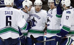 Benning Has Blueprint For Canucks Return To Power