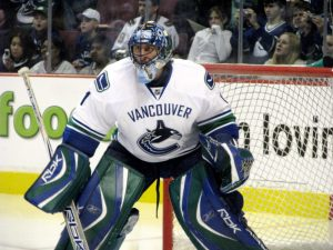 Roberto Luongo (JohnBollwitt, Flickr)
