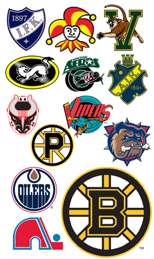 The Teams of Tim Thomas