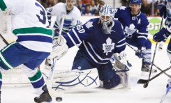 Jonas Gustavsson Brings Question Marks To Detroit