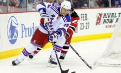 Glen Sather's Top Ten Rangers Trades - Part 1