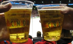 Hockey Withdrawal: A Common Sense Cure
