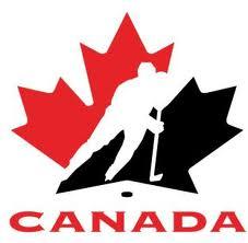 hockey canada, Ducks