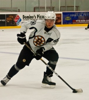 Boston Bruins Trade Bait Alex Khokhlachev