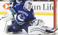 Armed With New Contract Mike Gillis has Tough Summer Ahead for the Canucks