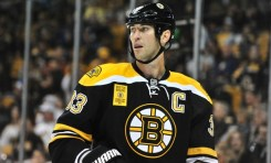 7 Things About Zdeno Chara
