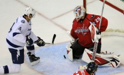 The Good, the Bad and the Ugly: Vokoun's First Win In First Start for the Capitals