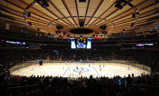 1940: The Best Team in New York Rangers History