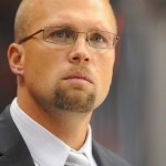 Mike Yeo Wild coach