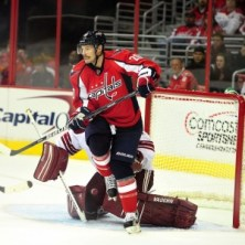 Troy Brouwer Capitals