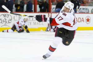 Ottawa Senator - Filip Kuba - Photo by Andy Martin Jr
