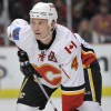 Jay Bouwmeester Flames