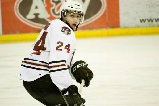 Mathew Dumba may return to the WHL (Darren Aucoin/Flickr)
