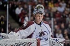 Semyon Varlamov Avalanche