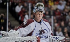 Semyon Varlamov Shining During Avs' Fast Start
