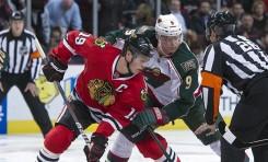 Minnesota Wild: Stadium Series is Just Another Game