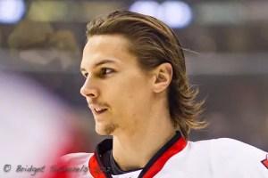 Erik Karlsson - Ottawa Senators
