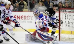 2012 NHL Playoffs TV Schedule