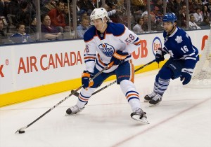 Jeff Petry Oilers