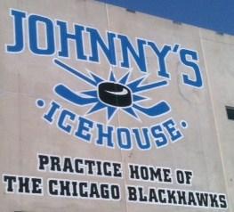 Johnny's Ice House West