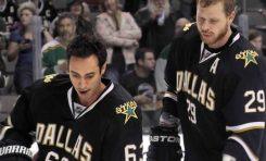 Team depth making a difference for the Dallas Stars