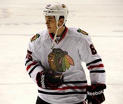 Andrew Shaw, Chicago Blackhawks