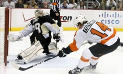 Keys To The Flyers Completing the Sweep