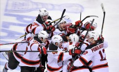 Three Reasons Why the Devils Will Beat the Flyers
