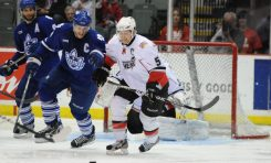 Abbotsford Heat on brink of elimination after Game 4 loss