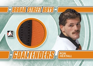 In The Game Broad Street Boys Ron Hextall
