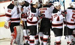Stanley Cup Playoffs: Top 5 New Jersey Devils Second Round Moments