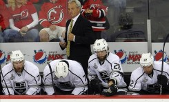 """Darryl Sutter """"Undecided"""" on Returning to the Kings"""