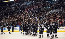 TheMost Underrated Kings Forwards of All Time
