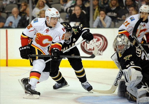 The Devils the Flyers know are gone with the addition of Mike Cammalleri.