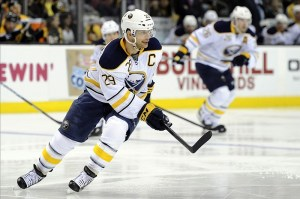 The Pominville trade was good, a Vanek deal could be even better (Bob DeChiara-US PRESSWIRE)