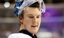 History Shows Oilers Just Can't Draft Goaltenders