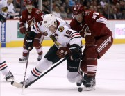Jonathan Toews Blackhawks January
