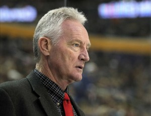 larry robinson sharks coach