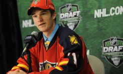 Florida Panthers Prospects Call Up Chances