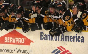 Providence Bruins (Goaliej54/flickr)