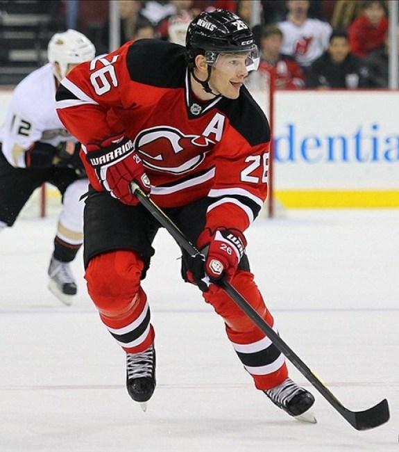 Patrik Elias, New Jersey Devils, Hockey, Milestones