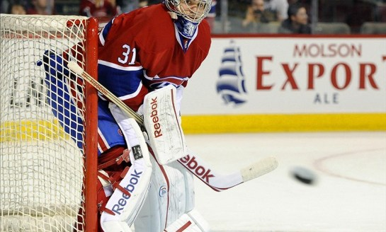 Is Carey Price to Oilers a Real Thing?