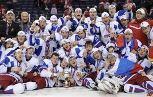russia, world juniors