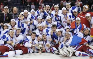 russia, world juniors