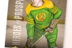 Gordie Howe's base card