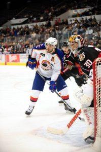 Patrick Maroon hockey player Admirals