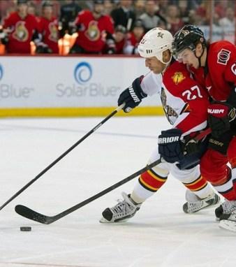 kovalev returns to Ottawa