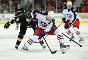 Jeff Gross/Getty Images (Photo Courtesy of Columbus Blue Jackets)